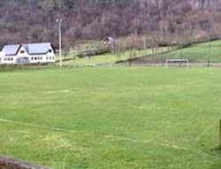 Campo de fútbol de Les