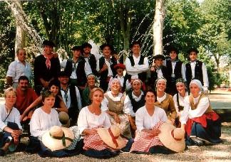 Oloron Ste Marie Festival Pirineos 1997