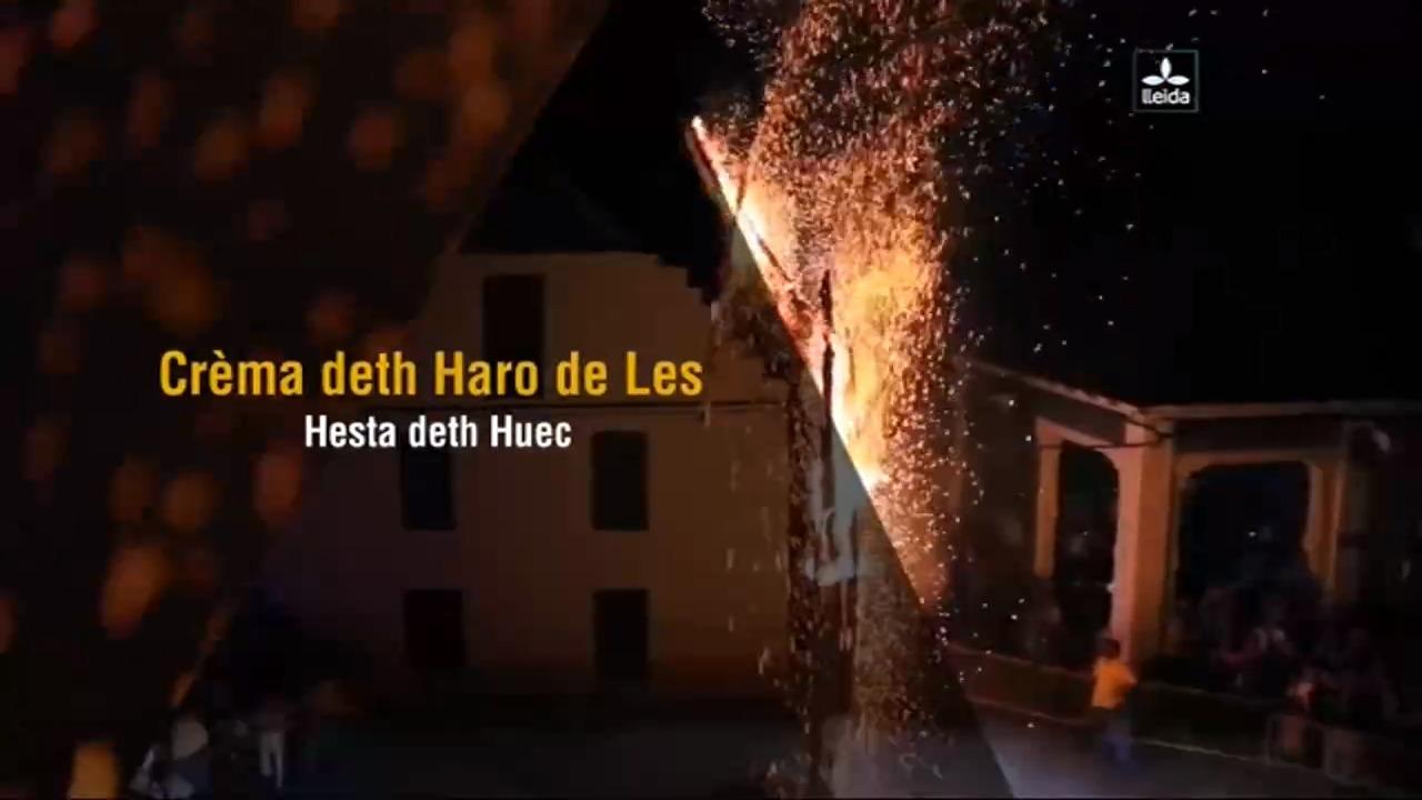 Les, Crema der Haro