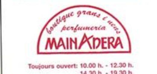 mainadera1